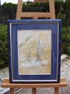 Neige-aquarelle 1